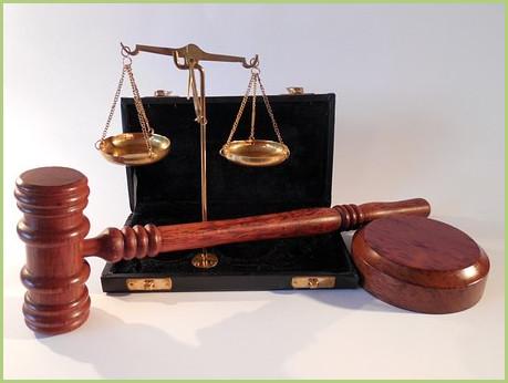 Juridiction et Droit Applicable