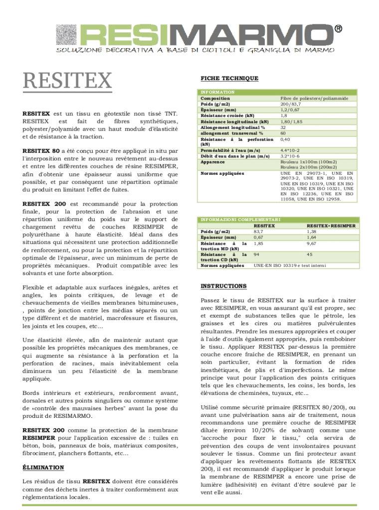 RESITEX