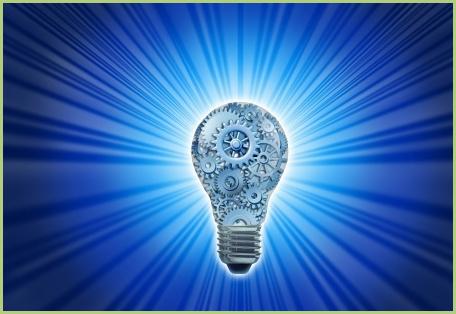 Propriété intellectuelle-Toutes idées lumineuses