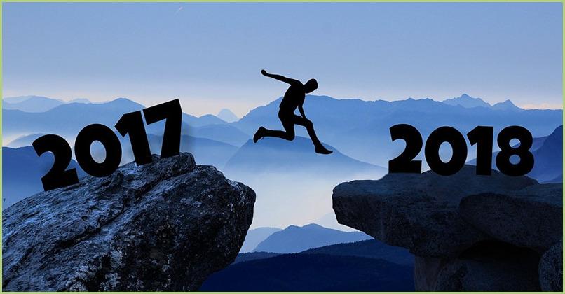 La nouvelle année - Bonne et heureuse année