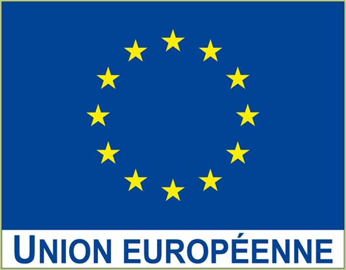 Nos partenaires - Union européenne