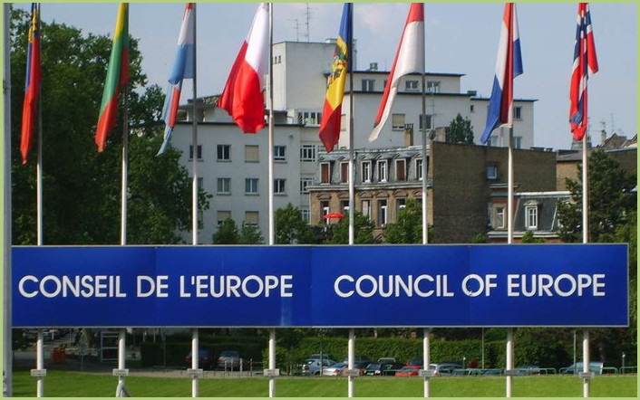 Nos partenaires - Council of Europe