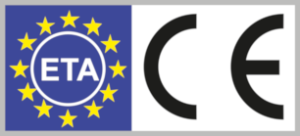 Sigle de European Technical Assessment (ETA)