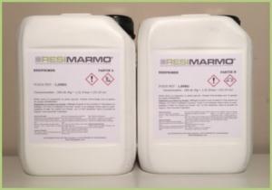 La résine sol extérieur - RESIPRIMER une résine d'accrochage par 3kg