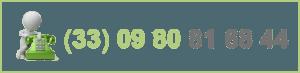 Numéro de telephone de RESIMARMO