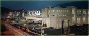 Une agence FERCAM