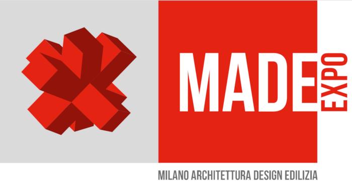 Logo foire de Milan Made Expo