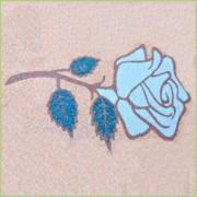 Motif Rose quartz