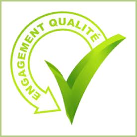 Un projet - Charte Engagement Qualité